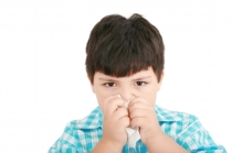 """Small Boy Blowing Nose"" by David Castillo Dominici / FreeDigitalPhotos.net"