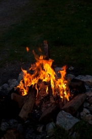 """Campfire"" courtesy of franky242 / FreeDigitalPhotos.net"