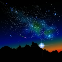 """Milky Way Constellation"" courtesy of koratmember / FreeDigitalPhotos.net"